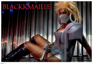Blackkmaille